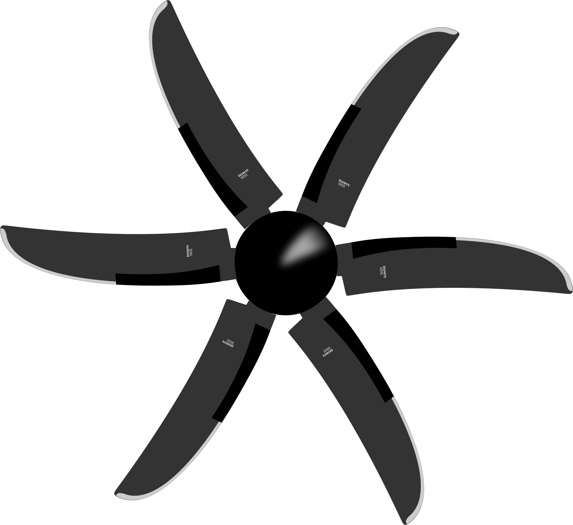 Clipart fanblades graphic stock Propeller Clipart Clipground, Rustic Ceiling Fan Wooden Blades ... graphic stock