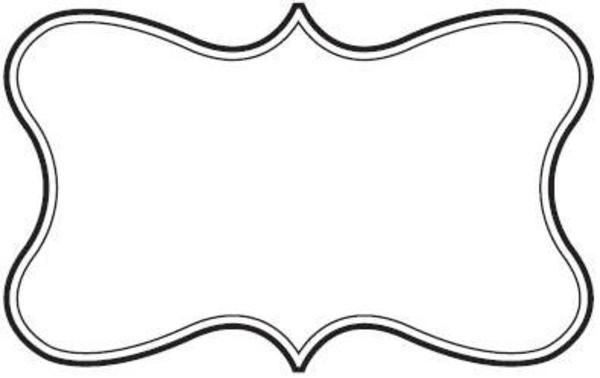 Clipart fancy borders image Fancy Border Clip Art & Fancy Border Clip Art Clip Art Images ... image