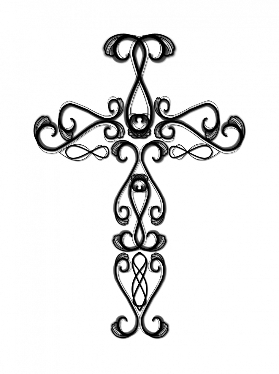 Ornate cross clipart clip art free Crosses Drawing at GetDrawings.com | Free for personal use Crosses ... clip art free