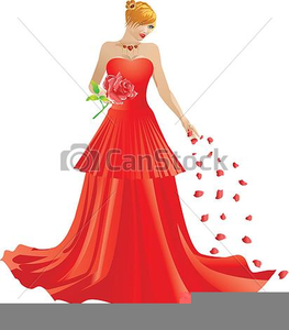 Clipart fancy dress picture free library Fancy Dress Clipart   Free Images at Clker.com - vector clip art ... picture free library