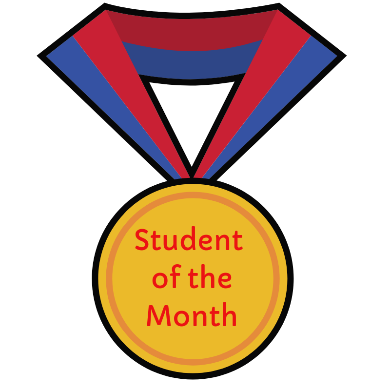 Clipart fape clip transparent Student of the Month - Alice Thornton - Triton Regional School District clip transparent