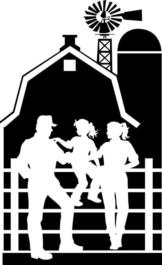 Clipart farm family graphic stock Farmer clip art farmer clipart fans 14 - Cliparting.com graphic stock