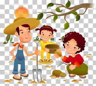 Clipart farm family clip royalty free library 2,029 family Farm PNG cliparts for free download | UIHere clip royalty free library
