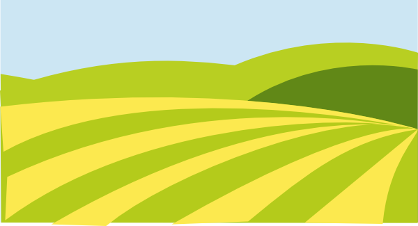 Clipart farm field svg black and white Green Grass Background clipart - Agriculture, Farmer, Leaf ... svg black and white