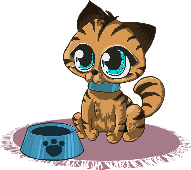Clipart fat cat clip art free library Cat Clip Group (63+) clip art free library