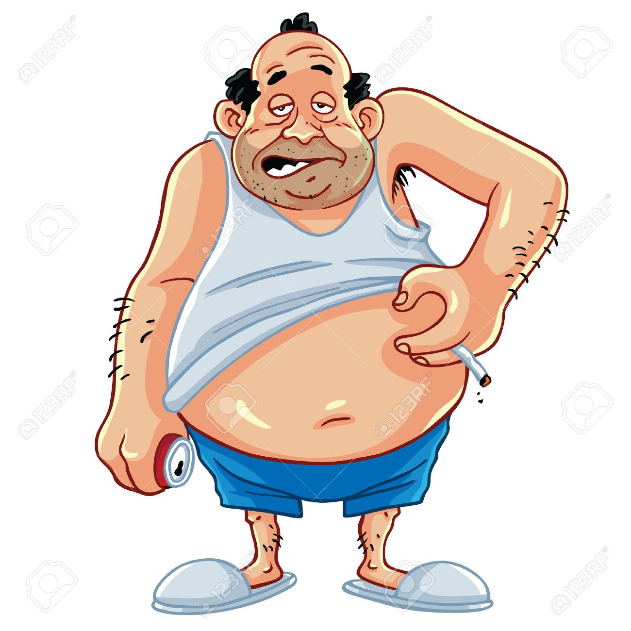 Clipart fat guy clip free download Fat guy clipart 8 » Clipart Station clip free download
