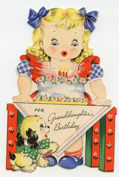 Clipart fat lady blowing out candles on cake picture library 34 Best Birthday images in 2013 | Birthday, Vintage birthday, Happy ... picture library