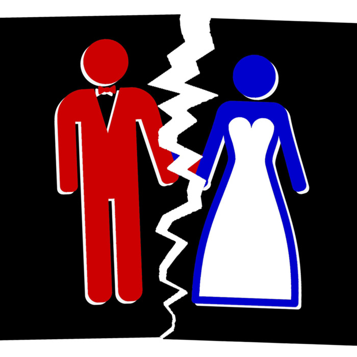 Donald Trump Is Destroying My Marriage png black and white