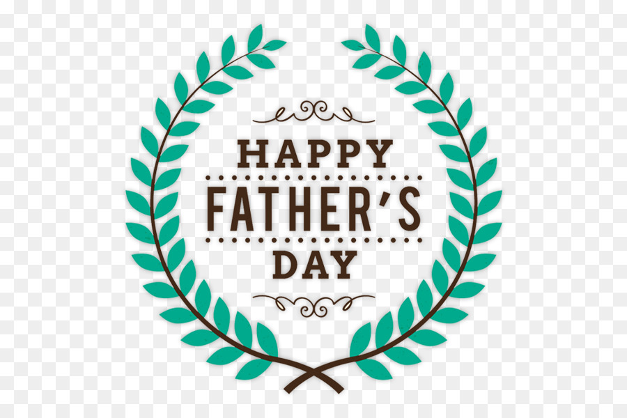 Clipart fathers day png freeuse download Fathers Day Logo clipart - Father, Leaf, Text, transparent clip art png freeuse download