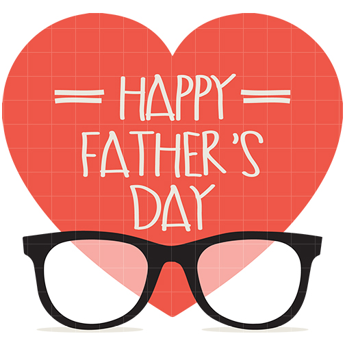 Clipart fathers day clipart png black and white library Fathers day clip art images - ClipartFest png black and white library