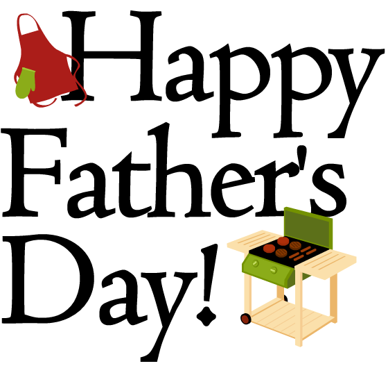 Clipart fathers day clipart jpg black and white library Free Fathers Day Clipart & Fathers Day Clip Art Images ... jpg black and white library