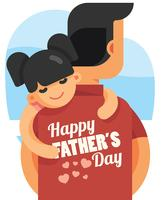 Clipart fathers day vector free library Happy Fathers Day Free Vector Art - (2,916 Free Downloads) vector free library
