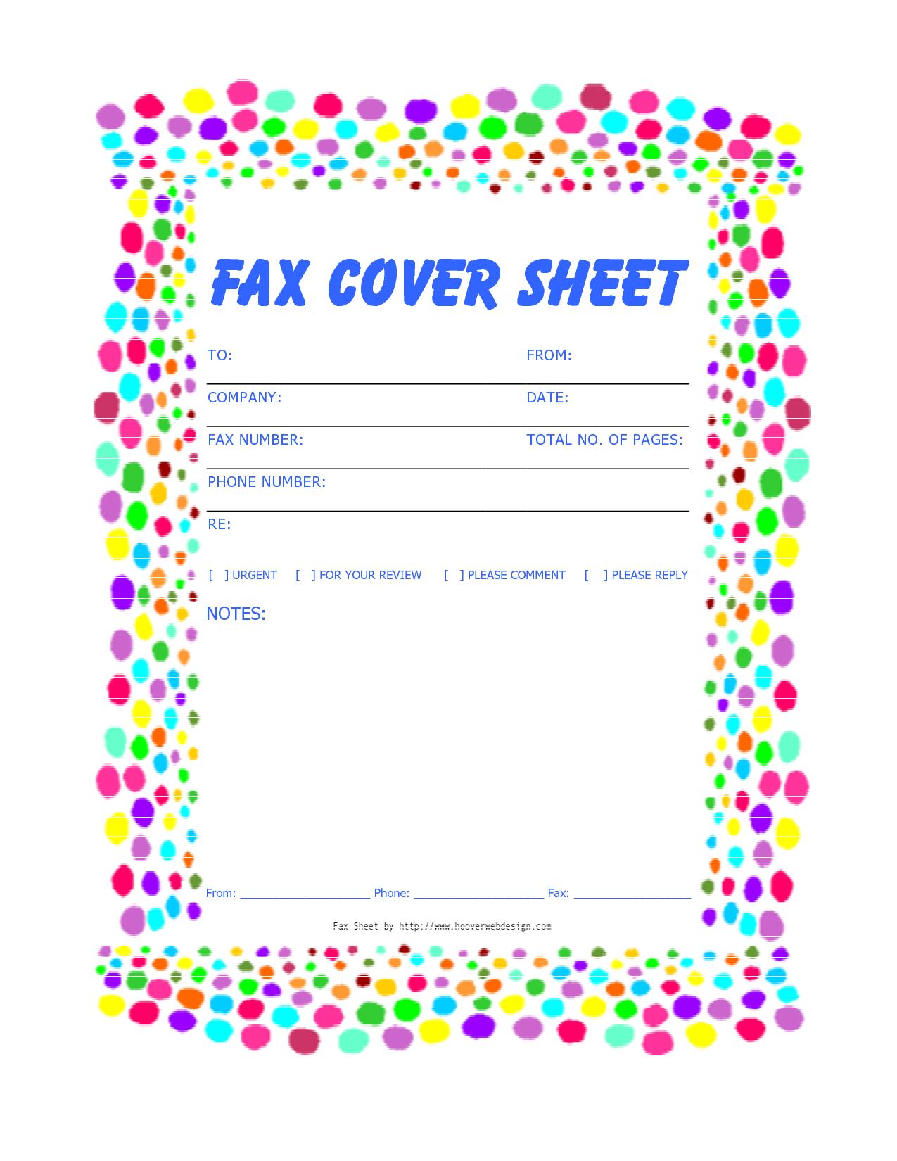 Clipartfox free . Clipart fax cover sheet
