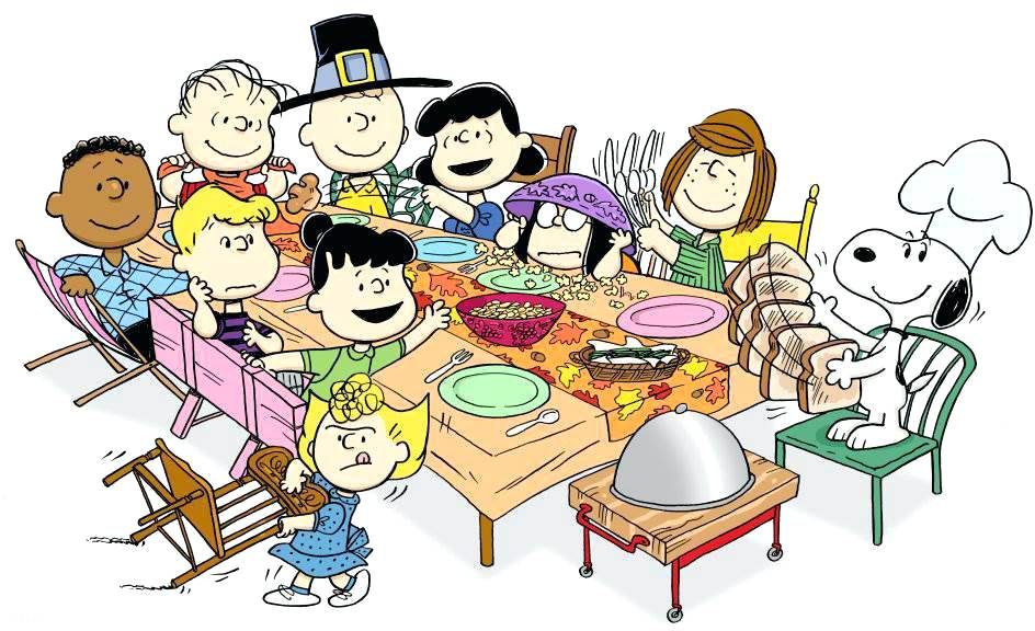 The first thanksgiving feast clipart clipart freeuse Feast clipart 2 » Clipart Station clipart freeuse