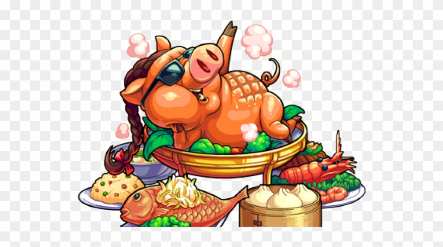 Clipart feast clip transparent library Empire Clipart Feast - Png Download (#2742483) - PinClipart clip transparent library