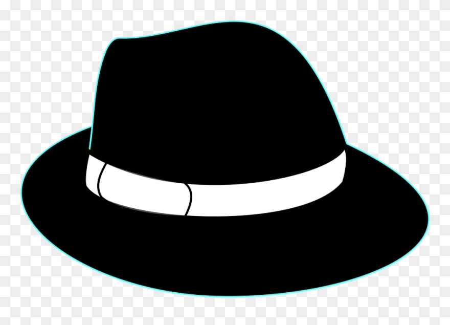 Clipart fedora hat image stock Fedora Hat Clip Art - Png Download (#1362963) - PinClipart image stock
