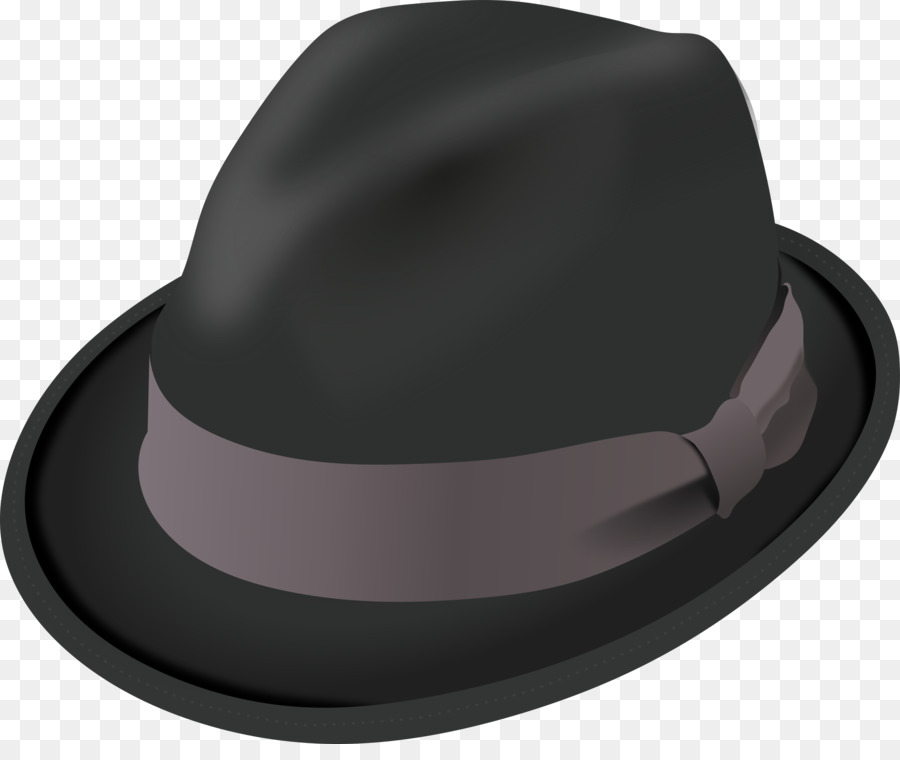 Clipart fedora hat vector royalty free stock Top Hat Cartoon clipart - Hat, Cap, transparent clip art vector royalty free stock