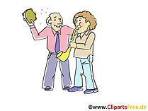 Clipart feiern kostenlos graphic download Party Bilder, Cliparts, Cartoons, Grafiken, Illustrationen, Gifs ... graphic download