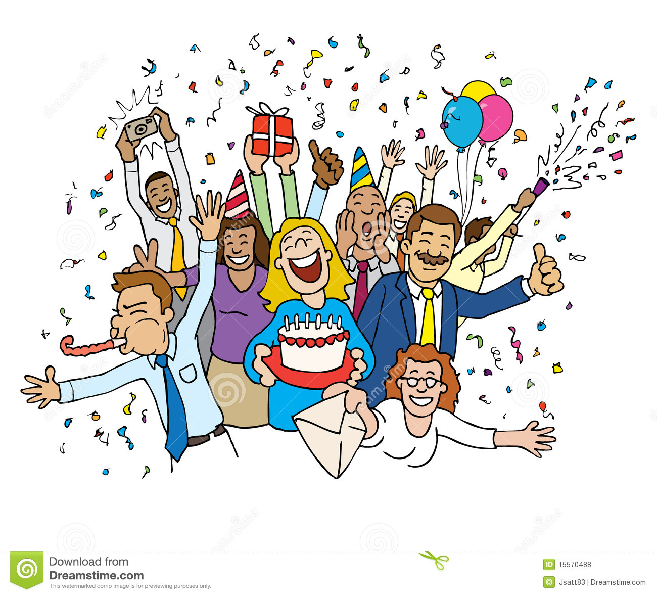 Clipart feiern kostenlos banner royalty free library Clipart feiern kostenlos - ClipartFest banner royalty free library