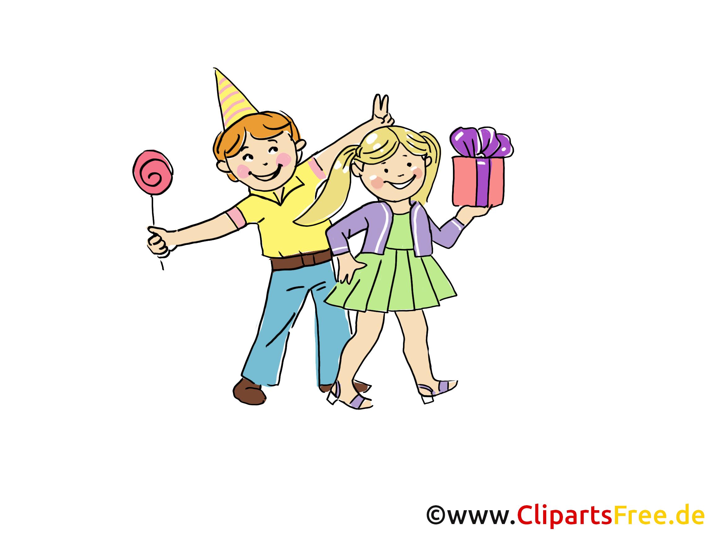 Clipart feiern kostenlos image free stock Party Bilder, Cliparts, Cartoons, Grafiken, Illustrationen, Gifs ... image free stock