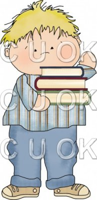 Clipart fellas graphic library stock Little School Fellas 2 - £0.17 : Commercial Use Clip Art graphic library stock