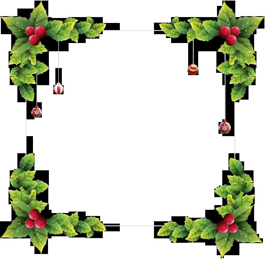 Clipart festive snowflake borders image library NATAL PNG - Pesquisa Google   Christmas   Pinterest   Natal ... image library