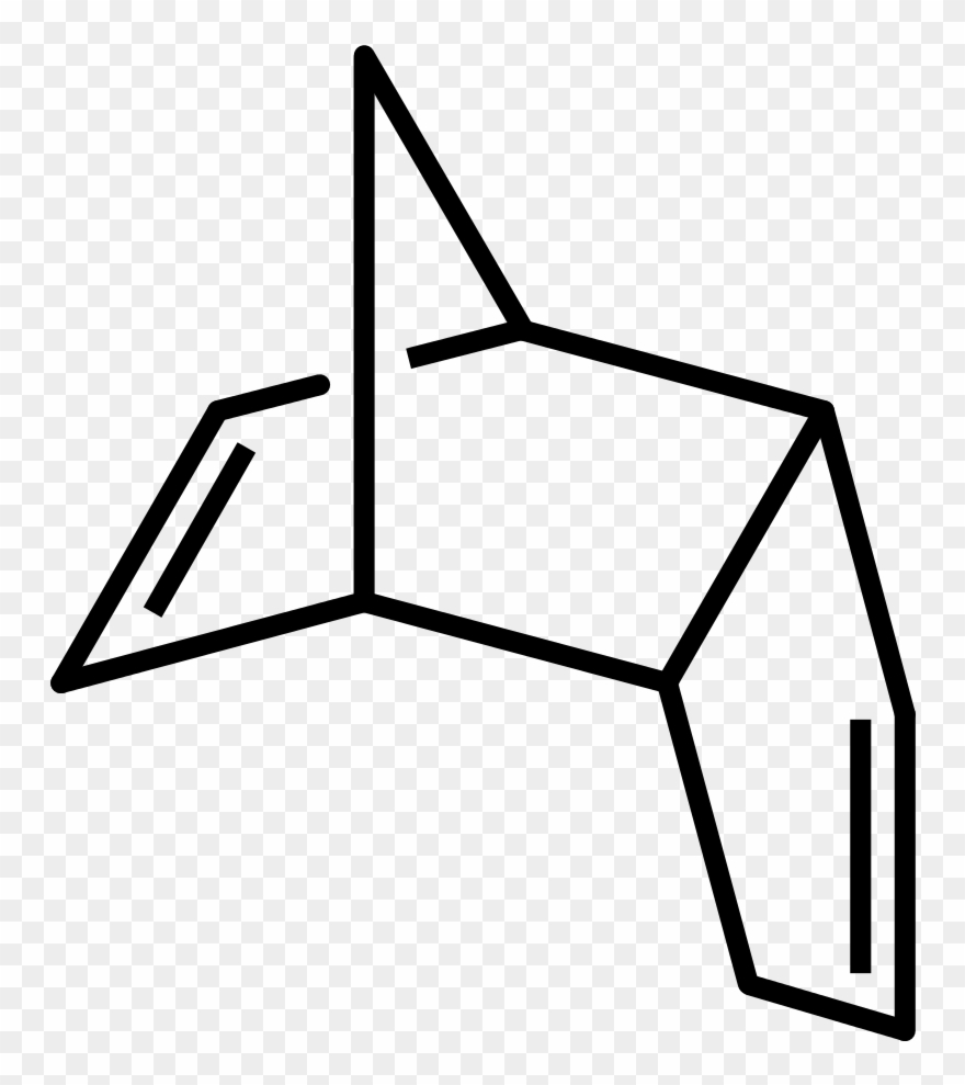 Clipart file structure clipart library download File - Dicyclopentadiene Structure - Svg - Bicyclo 2.2 1 2 5 ... clipart library download