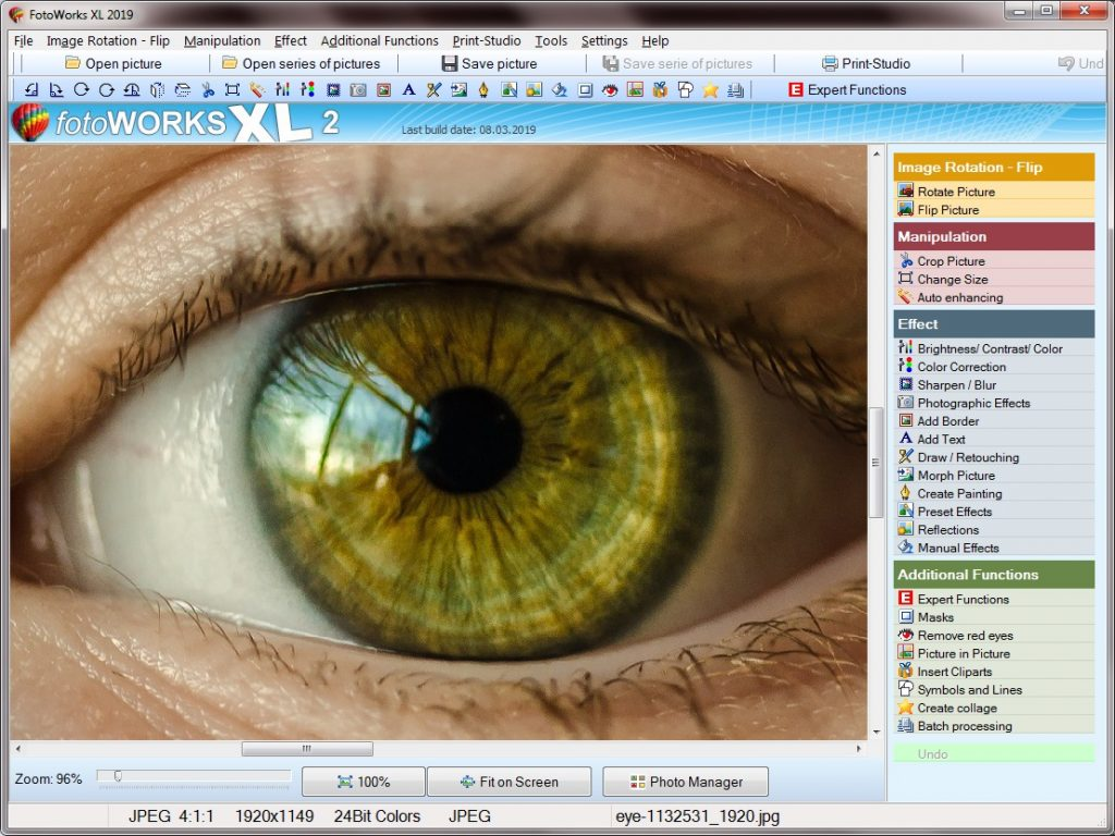 Clipart file viewer for windows 7 picture free library Photo editing software for Windows 7 for beginners and experienced ... picture free library