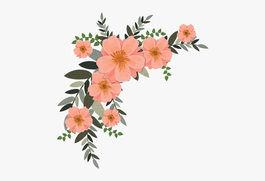 Clipart files for photoshop clip transparent library Download Files How To Create - Flower Designs For Photoshop ... clip transparent library