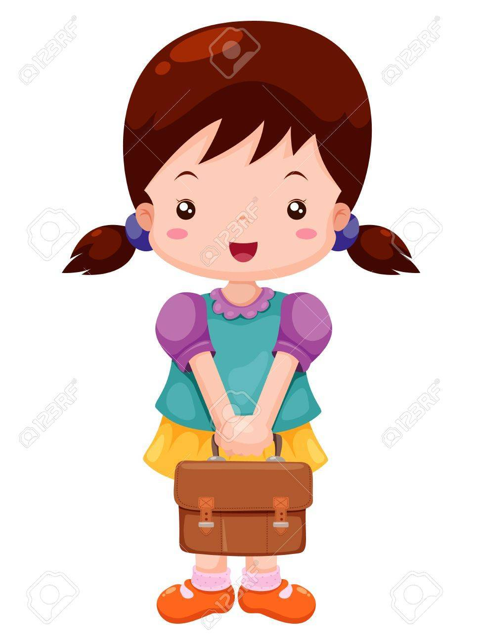 Clipart fille clip art library download Clipart fille 1 » Clipart Portal clip art library download