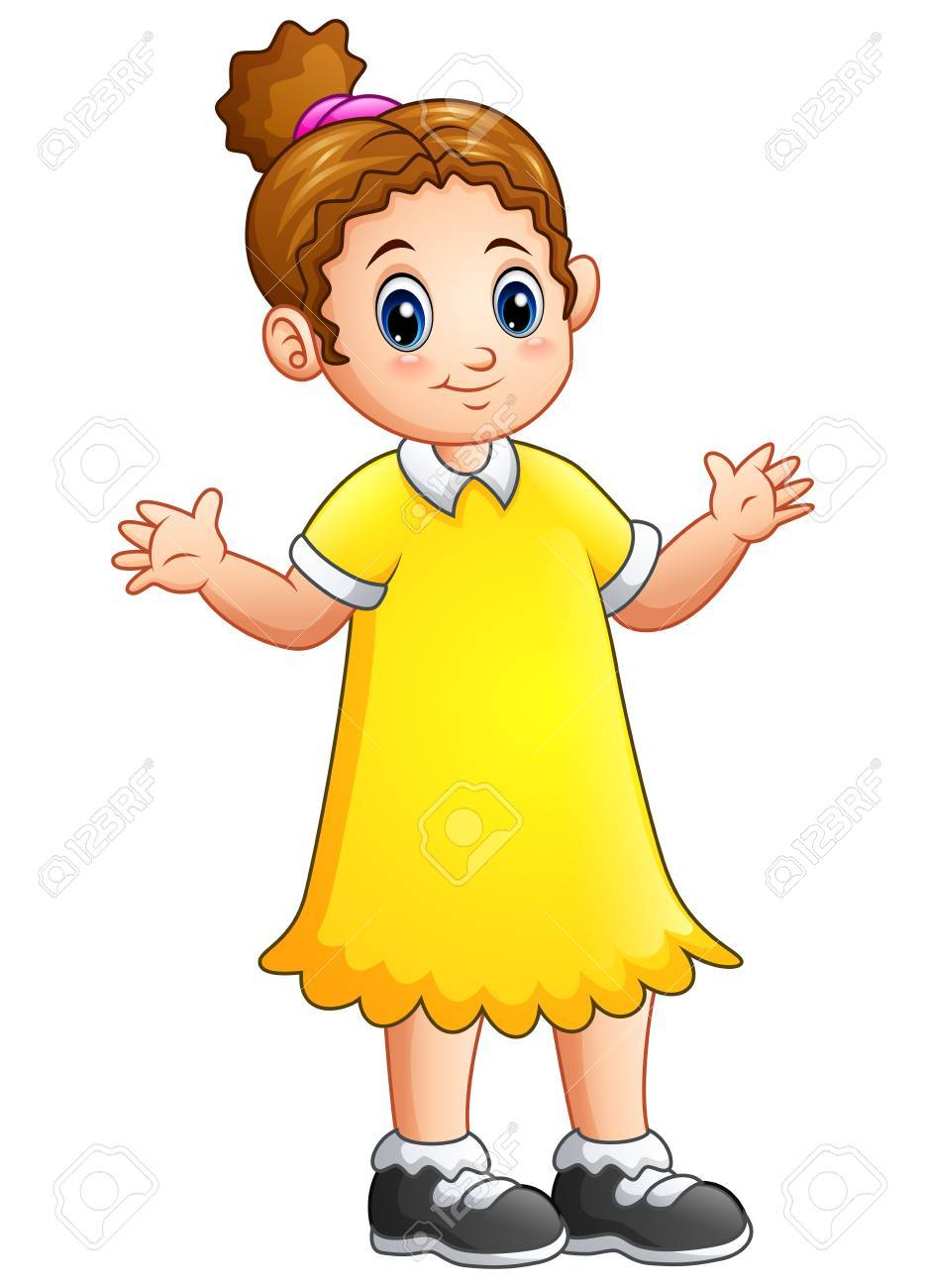 Clipart fille picture library library Clipart fille 3 » Clipart Portal picture library library