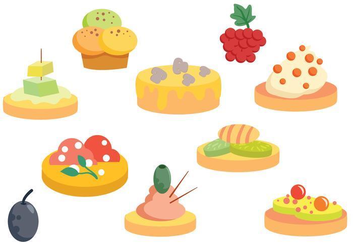 Clipart finger food jpg free download Finger foods clipart 3 » Clipart Portal jpg free download