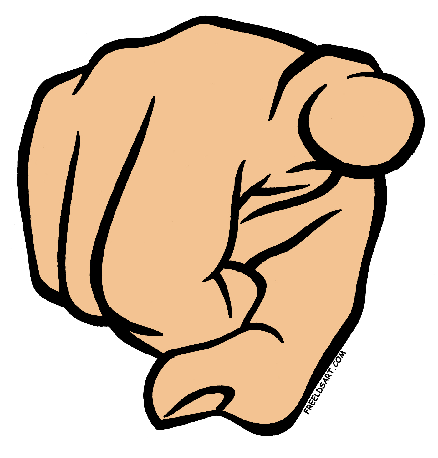 Finger pointing at you clipart clipart transparent stock Free Pointing Finger Cliparts, Download Free Clip Art, Free Clip Art ... clipart transparent stock