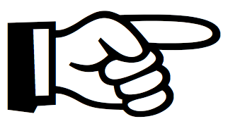 Clipart finger pointing left freeuse Index finger pointing clipart - ClipartFest freeuse
