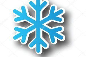 Clipart fiocco di neve clip free library Fiocco di neve clipart 2 » Clipart Portal clip free library