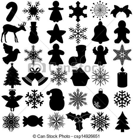 Clipart fiocco di neve vector free simbolo, fiocco di neve, natale vector free