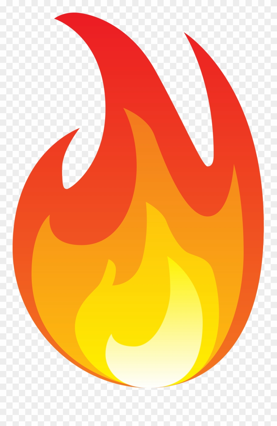 Clipart fire jpg transparent library Flames Clipart Fire Flames Clipart 4735683 Shop Of - Creative ... jpg transparent library
