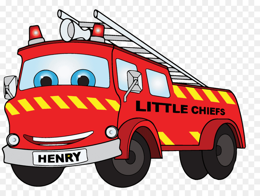 Clipart fire engine banner royalty free stock Firefighter Clipart clipart - Car, Fire, Cartoon, transparent clip art banner royalty free stock