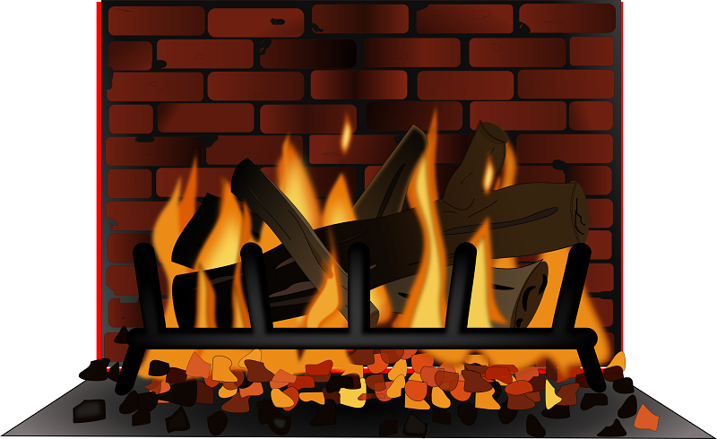 Clipart fire place clipart stock Free Fireplace Cliparts, Download Free Clip Art, Free Clip Art on ... clipart stock