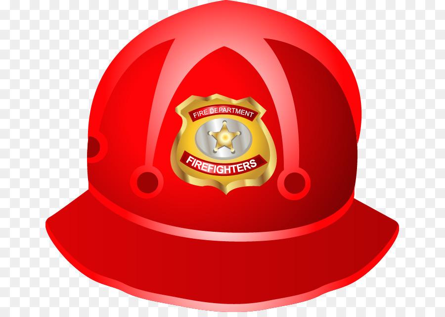 Clipart firefighter helmet banner black and white download Firefighter Cartoon png download - 715*630 - Free Transparent Helmet ... banner black and white download