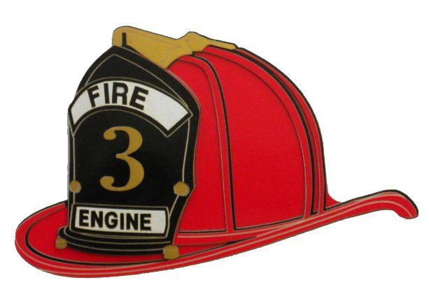 Clipart firefighter helmet image transparent download Paper Wizard - Die Cuts - Firefighter\'s Helmet $6.99 | firefighter ... image transparent download