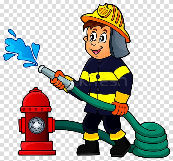 Clipart firman png library stock Firefighter Fire engine , firemen transparent background PNG clipart ... png library stock