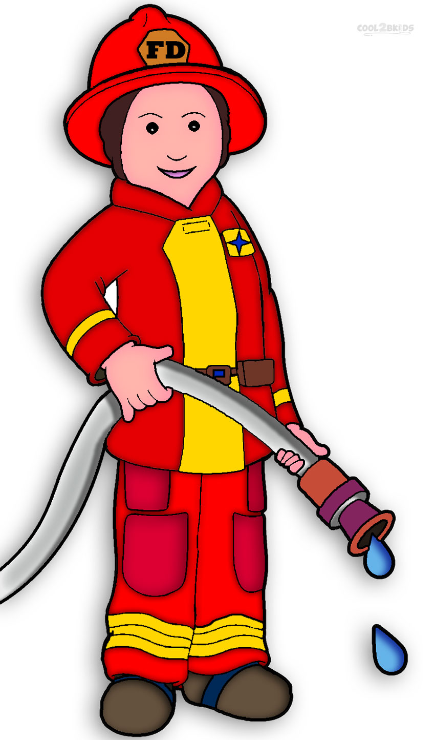 Clipart firman vector free download Free Firefighter Cliparts, Download Free Clip Art, Free Clip Art on ... vector free download