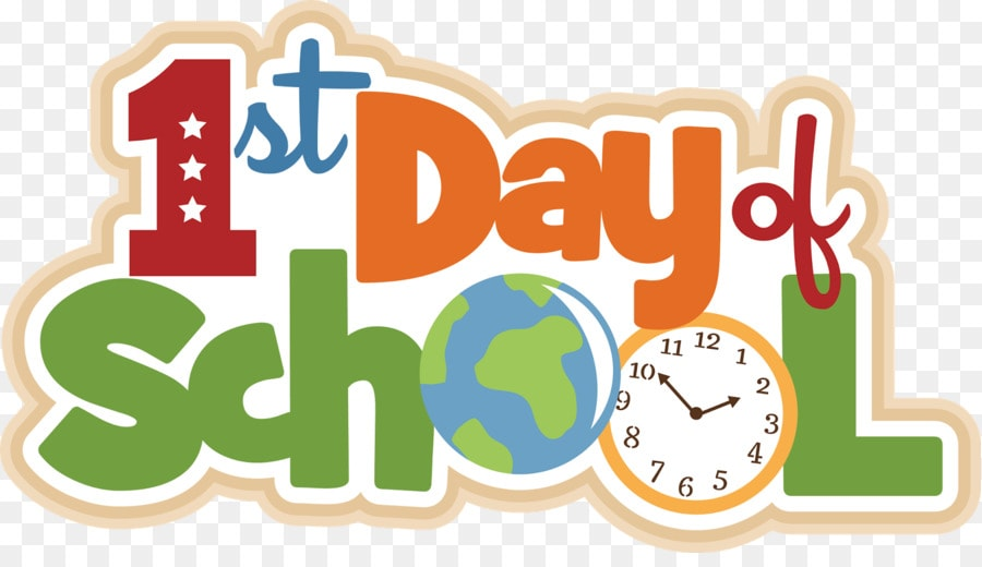 Clipart first freeuse library kisspng-first-day-of-school-student-day-school-clip-art-first ... freeuse library