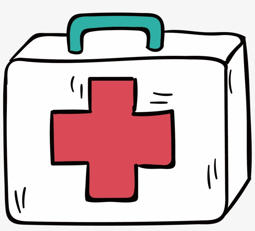 Clipart first aid kit jpg royalty free stock Clip Art First Aid Kit - Free Transparent PNG Download - PNGkey jpg royalty free stock