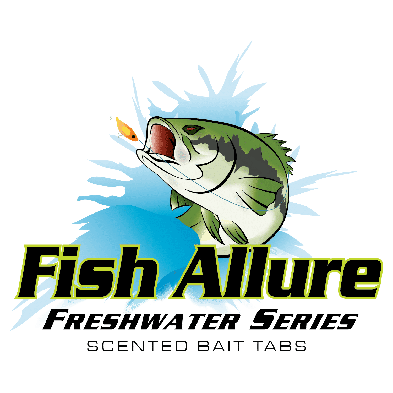 Clipart fish bait jpg stock Fish Allure   Scented Bait Tab   Scented Bait Tabs jpg stock