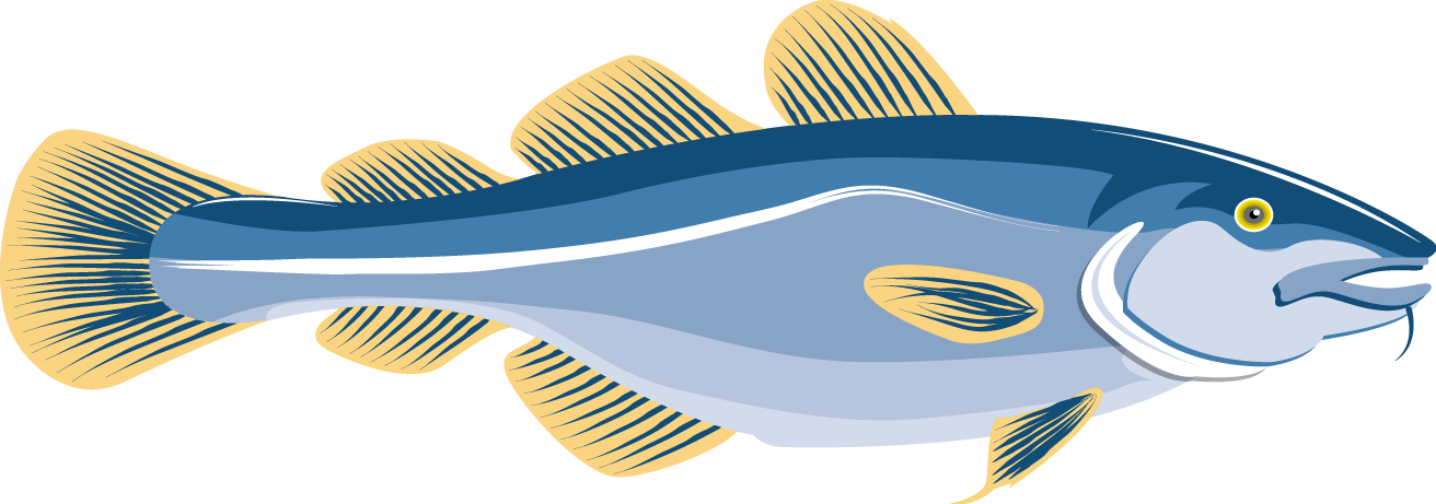 Fish & chips clipart transparent library Cod Fish Clipart at GetDrawings.com | Free for personal use Cod Fish ... transparent library