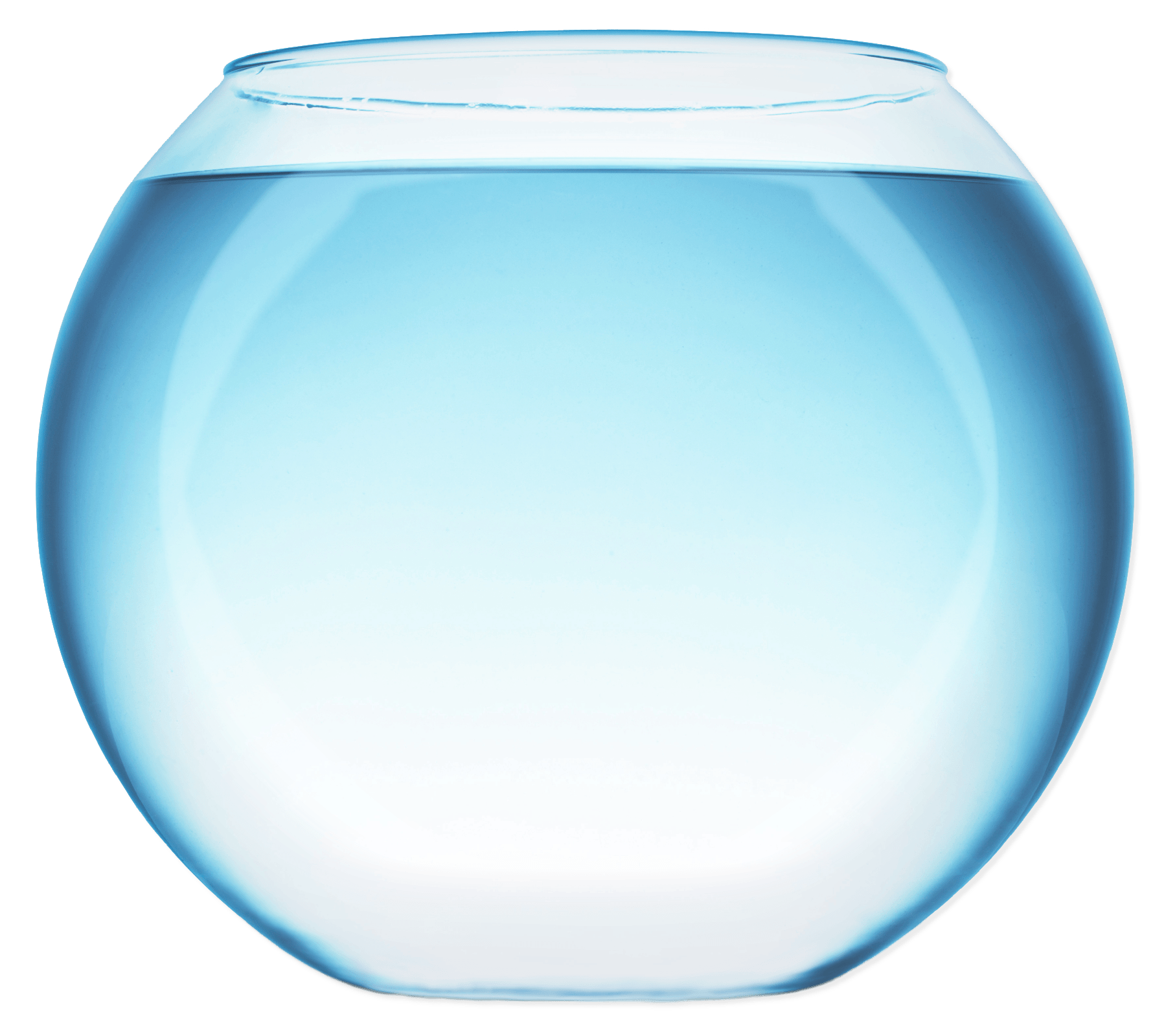 Clipart of a fish bowl transparent library Fish Bowl transparent PNG - StickPNG transparent library