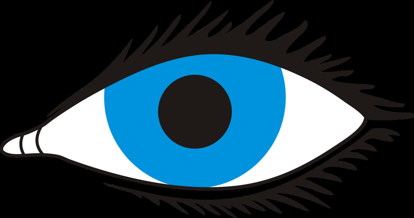 Clipart fish eye vector Human eye Visual perception Eyelash Iris free commercial clipart ... vector