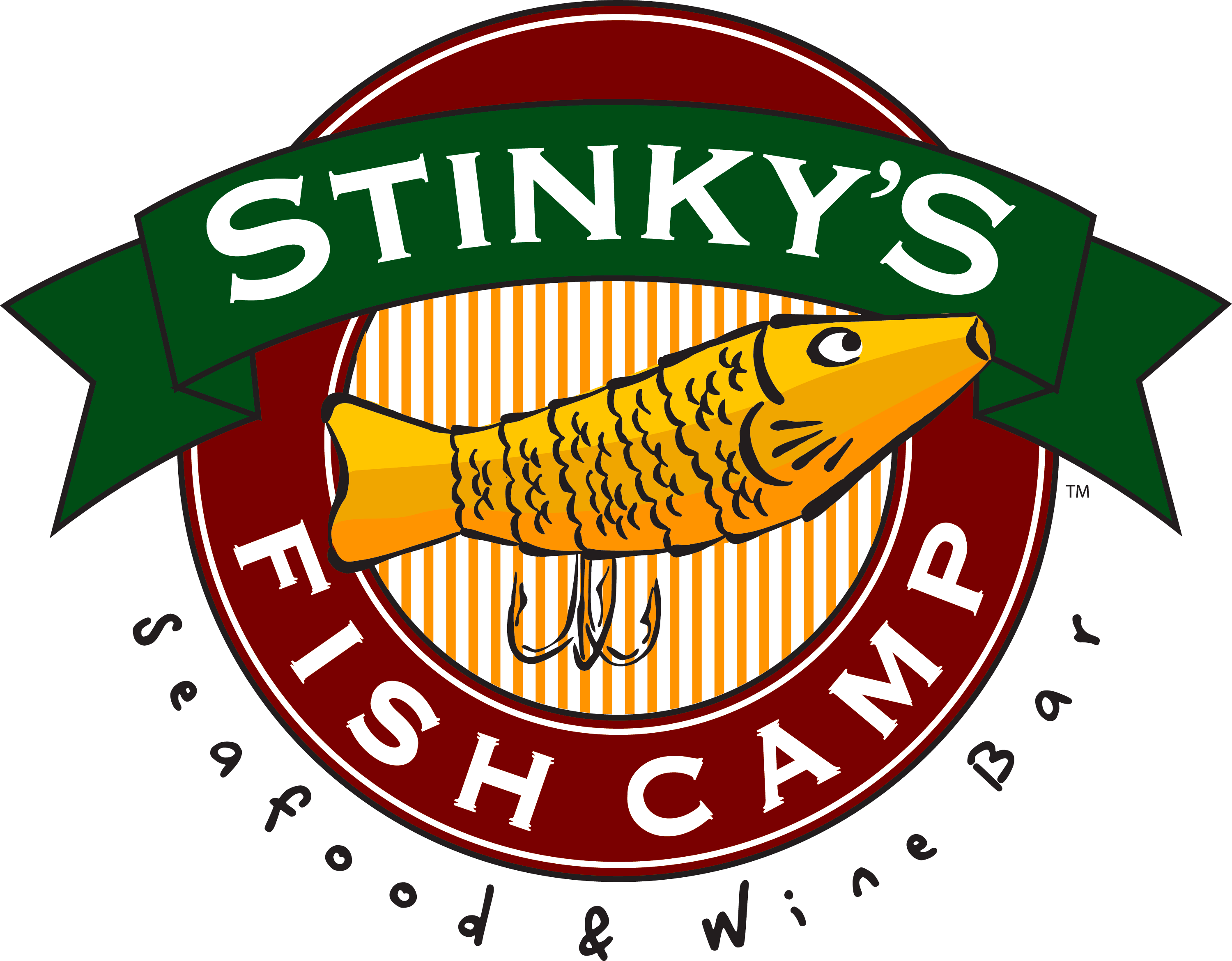 Clipart fish or steak graphic download Stinky's Fish Camp | stinkysfishcamp graphic download